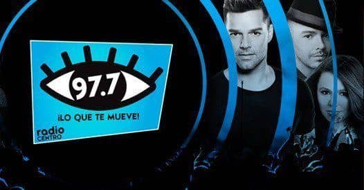 977 FM Live from México