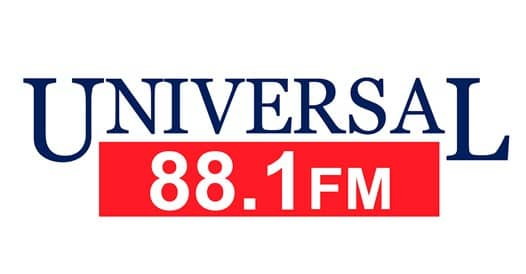 Universal 88.1 FM LIVE from México